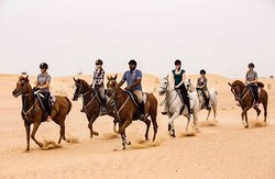 Al Jumooh Equestrian Club