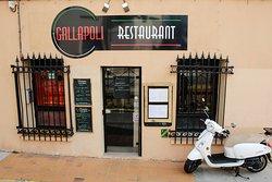 Gallapoli