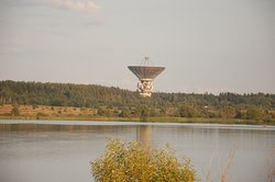 Radiotelescope RT-64