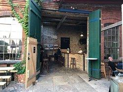 Zosse Bar
