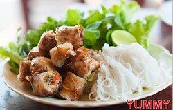 Yummy - Sushi & Fitness Asia Küche
