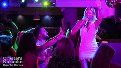Crystal's Karaoke