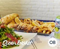 Ocean Basket Mega Silkway