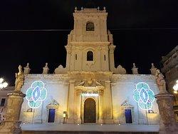Chiesa Madre San Nicoló - Parrocchia San Sebastiano
