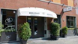 Holiday Homes Residence Appartamenti Milano