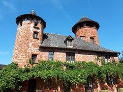 Office de Tourisme Vallee de Collonges-la-Rouge