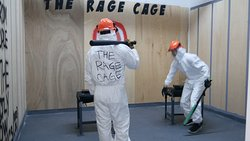 The Rage Cage