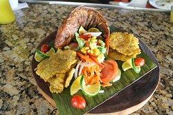 Restaurante Vista Dorada