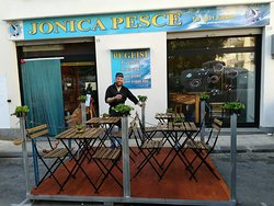 Jonica Pesce Puglisi