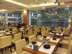 Ace Coffee Lounge