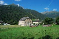 Fantastic small villages.