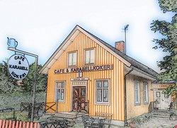 Café & Karamellkokeri Bredsättra