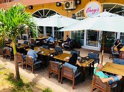 Cassy's Cafe & Restaurant