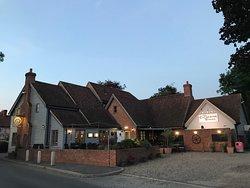 The Catherine Wheel Pub & Restaurant