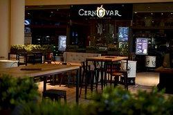 Новая большая площадка открылась в баре Черновар в ТЦ Авиапарк!