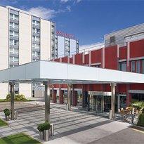 Movenpick Hotel Zurich-Airport