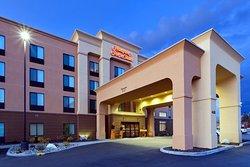 Hampton Inn & Suites Fairbanks
