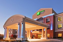 Holiday Inn Express Hotel & Suites Guymon