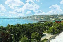Park Inn by Radisson Azerbaijan Baku Hotel