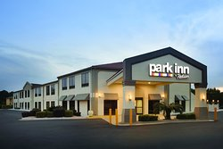 Park Inn by Radisson Albany