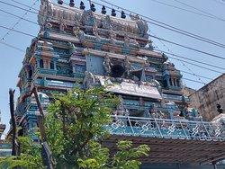 Chitragupta Swamy Temple