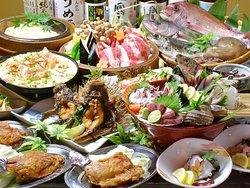Shikoku Sanuki Piccadilly-ya