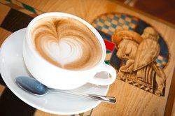 Callanish Visitor Centre Cafe