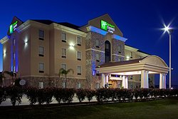Holiday Inn Express Hotel & Suites Texas City