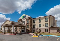 Holiday Inn Express & Suites Vernal-Dinosaurland