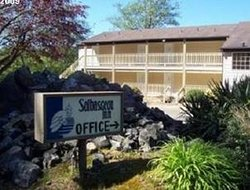 Umpqua River Inn & Suites