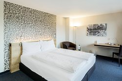 Aparthotel Aarau West Swiss Q
