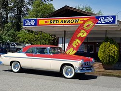 Red Arrow Drive-In