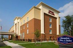 Hampton Inn & Suites Syracuse / Carrier Circle