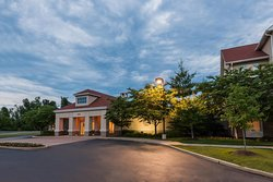 Homewood Suites St. Louis-Riverport