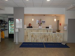 Park Inn by Radisson Beaver Falls
