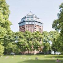 モーベンピック ホテル ハンブルク