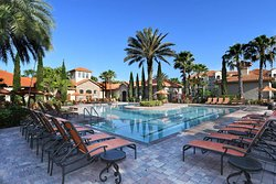Tuscana Resort Orlando by Aston
