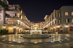 โรงแรมคาซา เดล รีโอ มะละกา