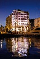 Radisson Blu 1835 Hotel & Thalasso