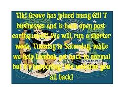 Tiki Grove