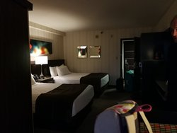 Fijn hotel