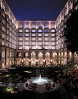 Four Seasons Hotel Mexico City