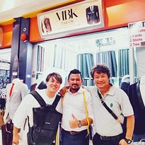 MBK Tailor