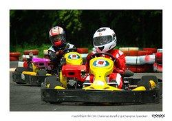 Chiangmai Speedkart