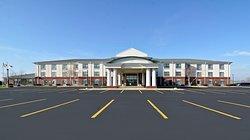 Holiday Inn Express Fort Atkinson