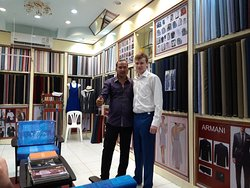 Valuable Customer @ Graceland Boutique << Perfect store for those who demand the best