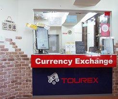 TOUREX Shinjuku Currency Exchange & Tourist Infomation