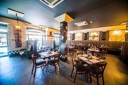 Char'd Grill & Wine Bar