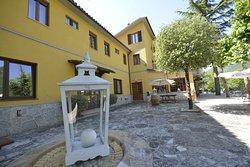 Ristorante Pineta Country House