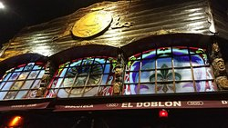 El Doblon